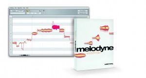 Melodyne обработка, сведение вокала на студии