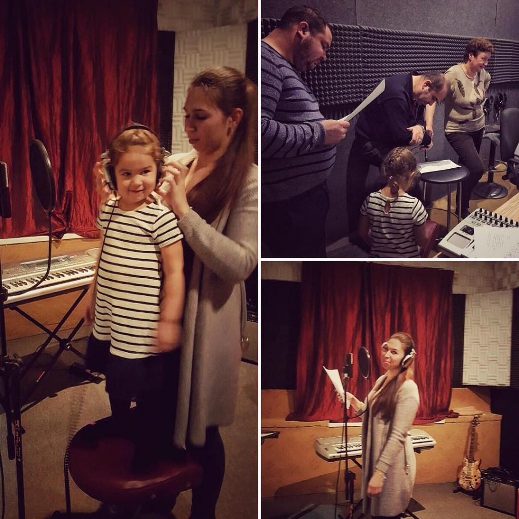 песня в подарок, песня на юбилей, песня на день рождение, записать песню, подарить песню, записать вокал,
