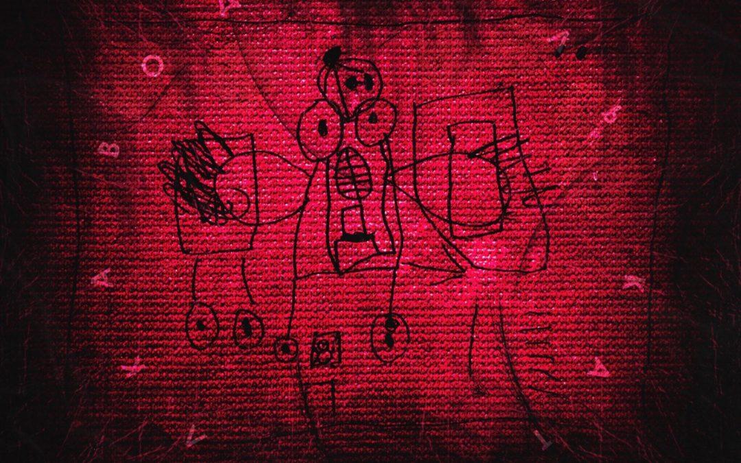 Rigos — 'Водитель катафалка' (LP, 2018)